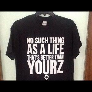 J Cole T-shirt New Hip hop